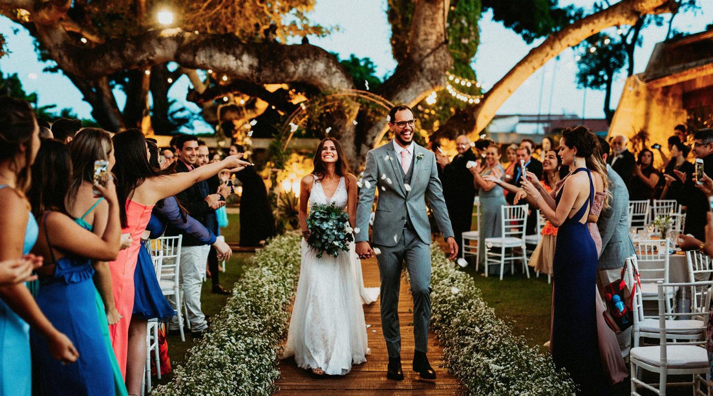 Festa de casamento – cada item para a organização de um evento perfeito deve agregar valor a esse momento especial!
