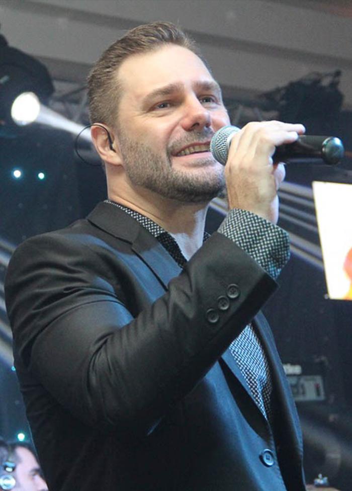 Paulo Mecantil